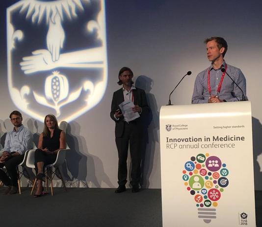 Innovation in Medicine 2018 Conference